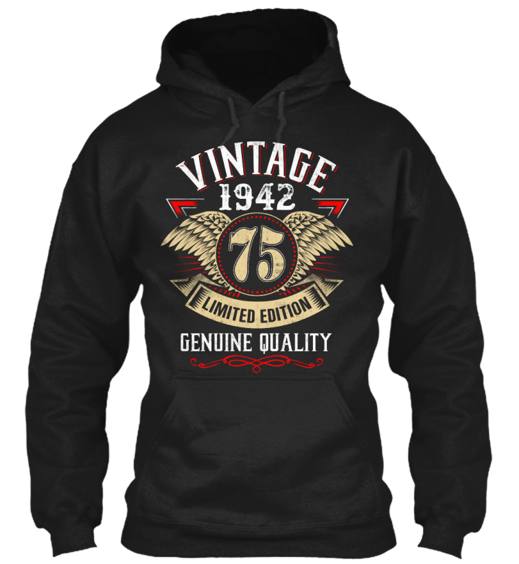 HUNTING VINTAGE 1942 for 75 year