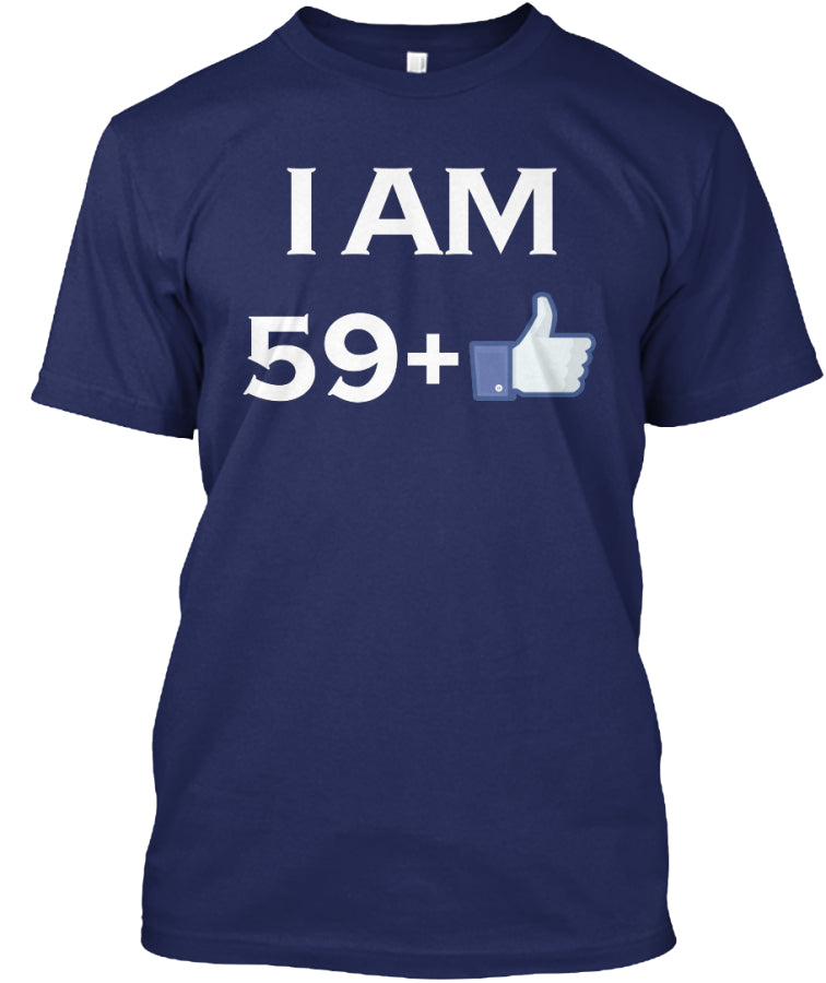 60th years old Birthday Shirts for Gift