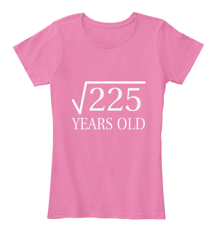 15 Years Old - 15th Birthday Gifts T-Shirt