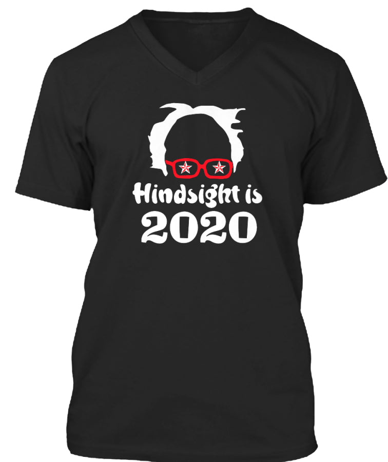 PREMIUM Hindsight is 2020 Bernie Sanders