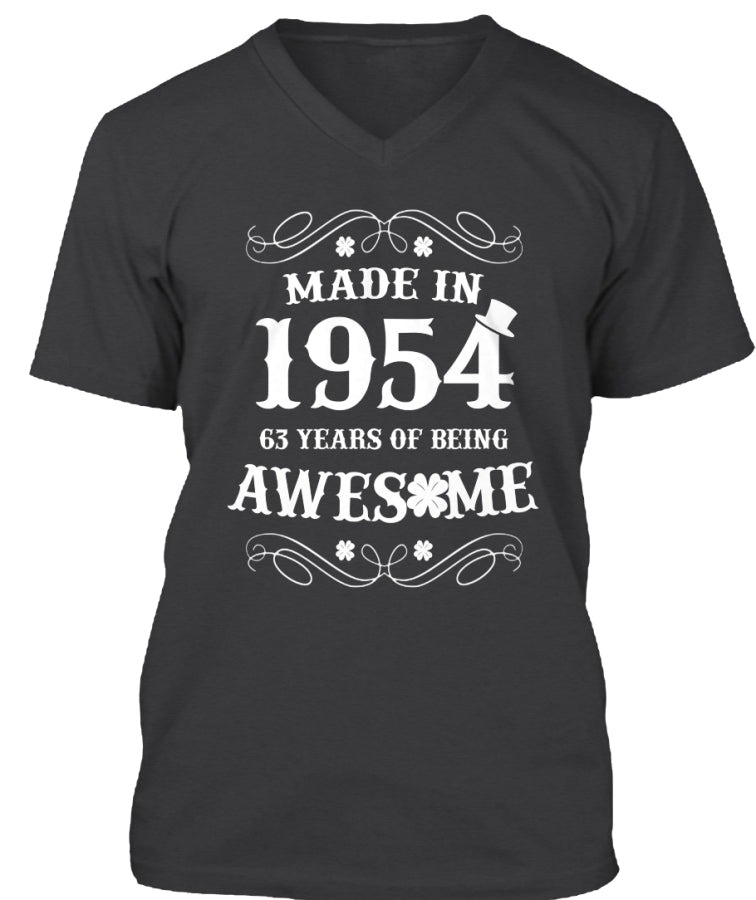 MADE IN 1954