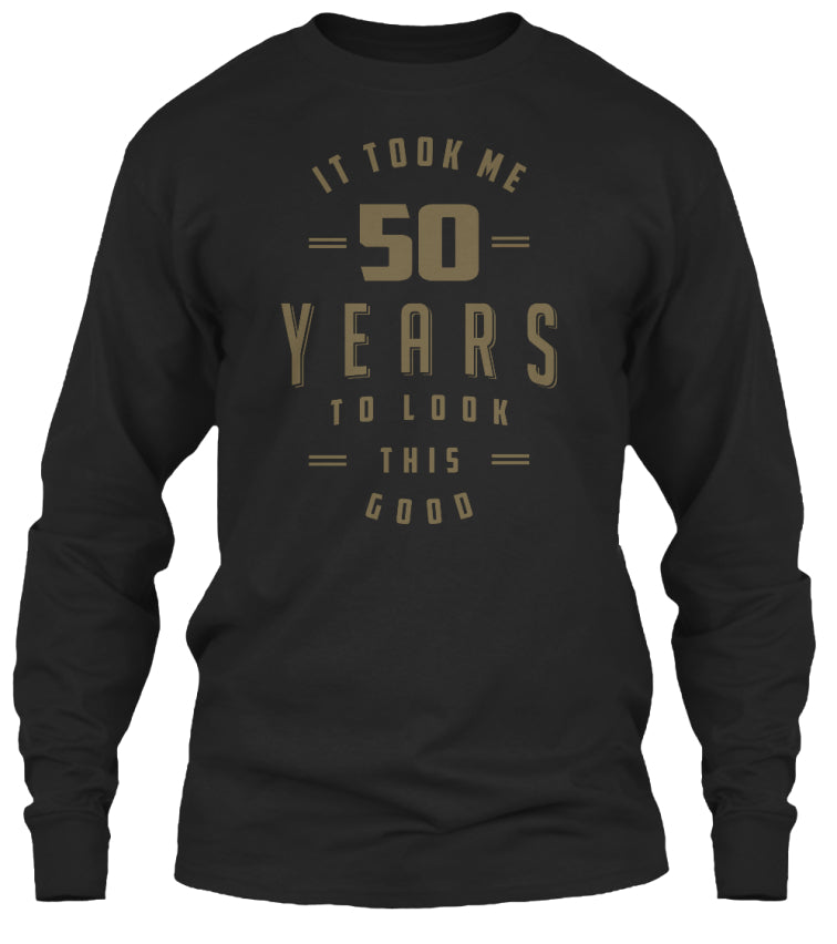 50th Birthday | Gifts T-shirts