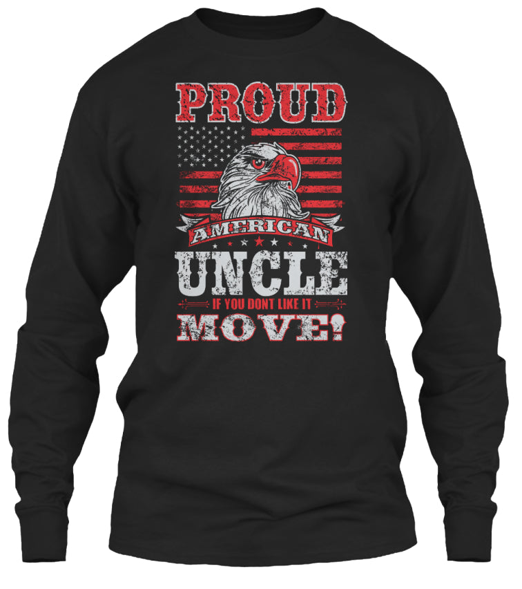 PROUD AMERICAN UNCLE