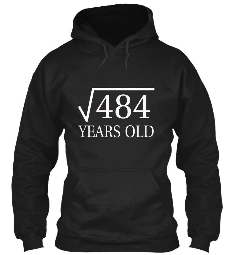 22 Years Old - The Birth Gifts T-shirt