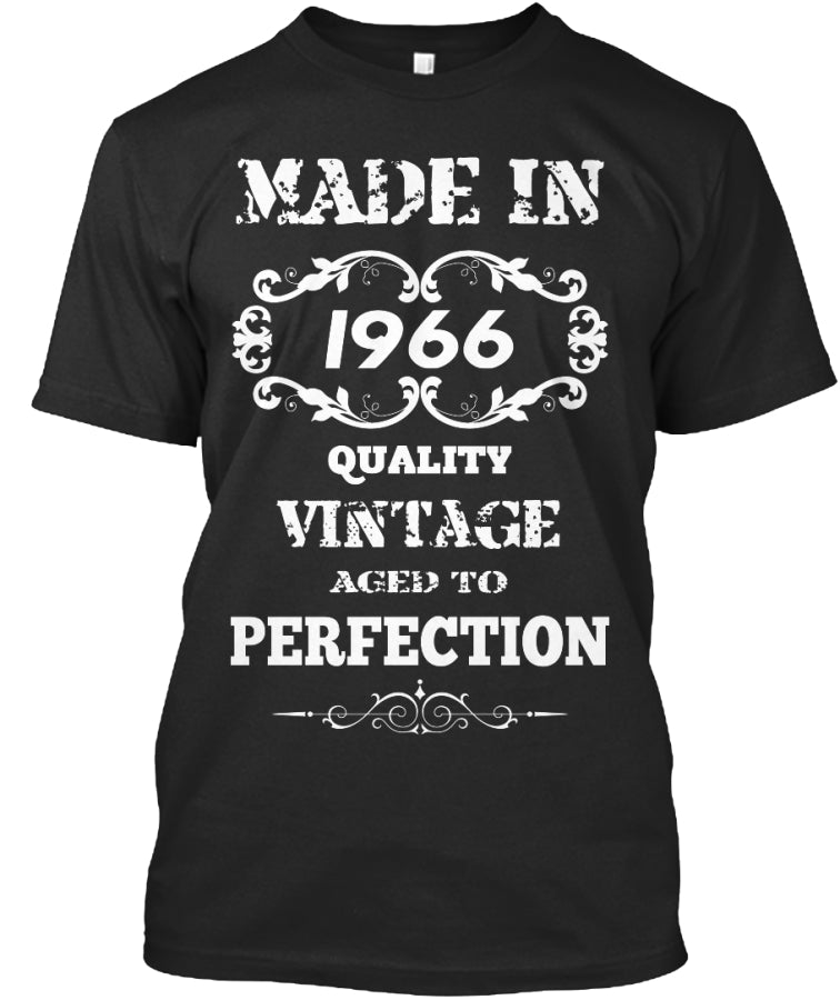 Made in 1966 Vintage