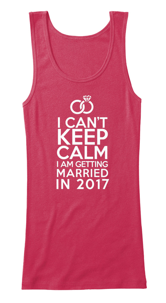 I am Getting Married in 2017