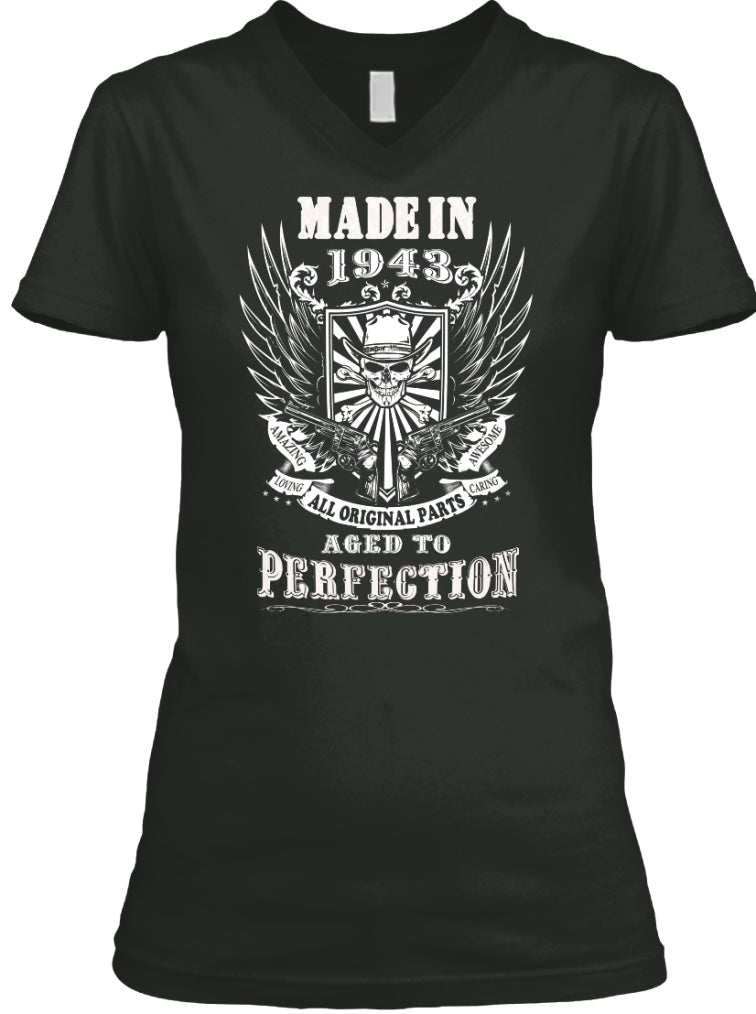 MADE IN 1943