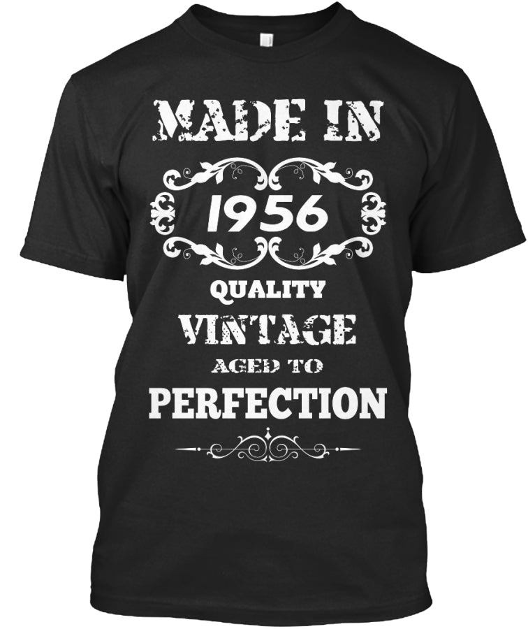 Made in 1956 Vintage