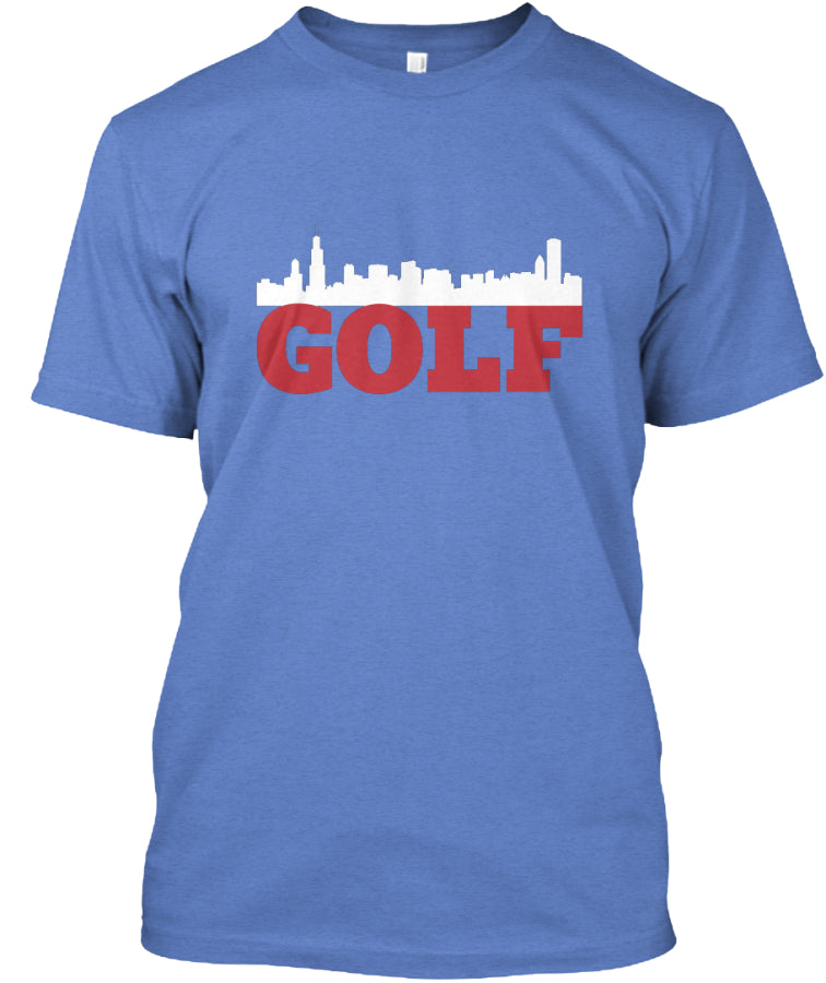 Chicago Golf Apparel