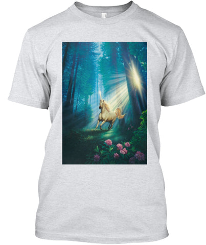 Woodland Unicorn Adult