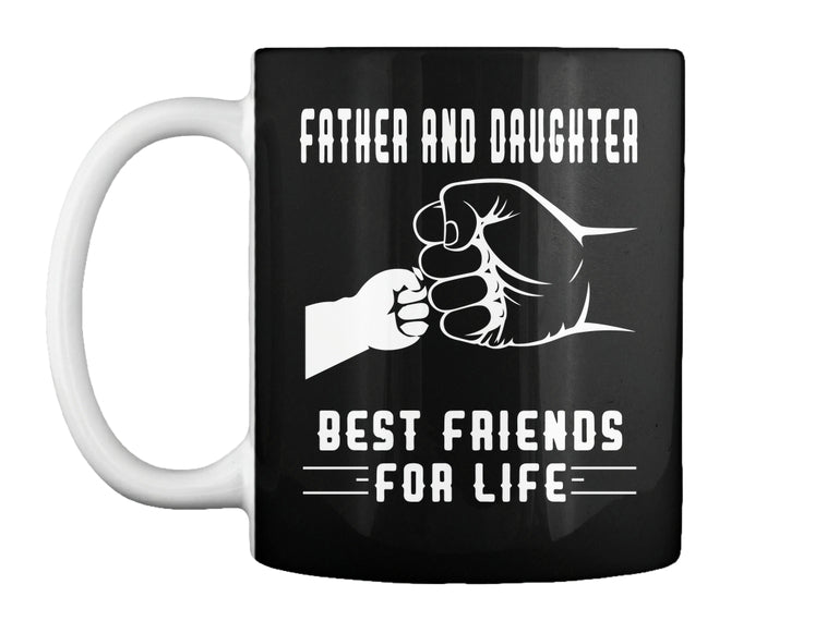 Father and Daughter Limited Edition