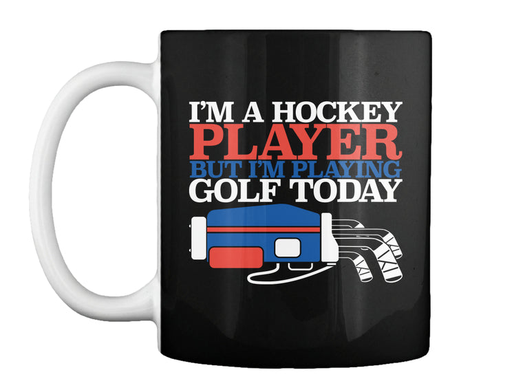 Hockey Golfer