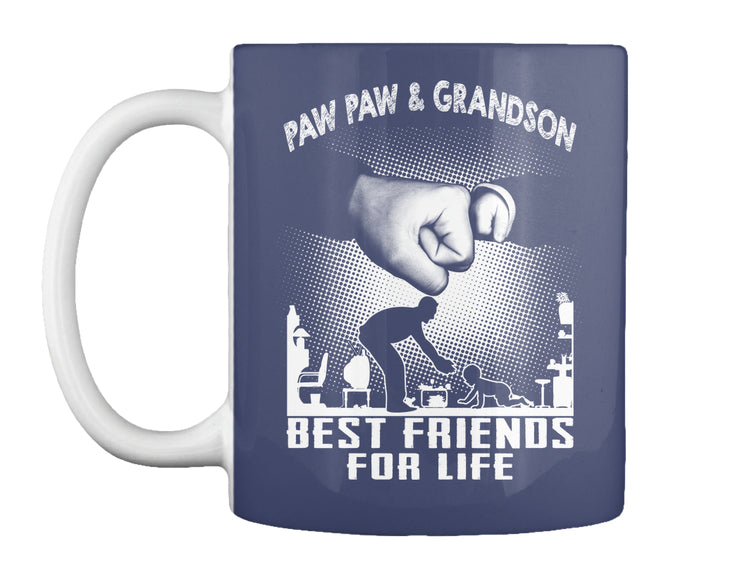 Paw Paw Grandson Limited Edition