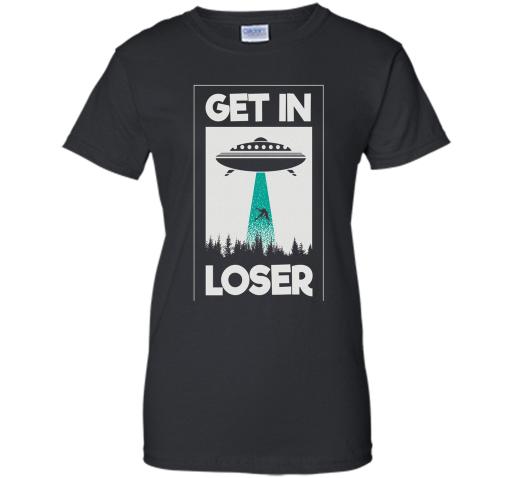 Alien T-Shirt For Extraterrestrial Life Enthusiasts cool shirt