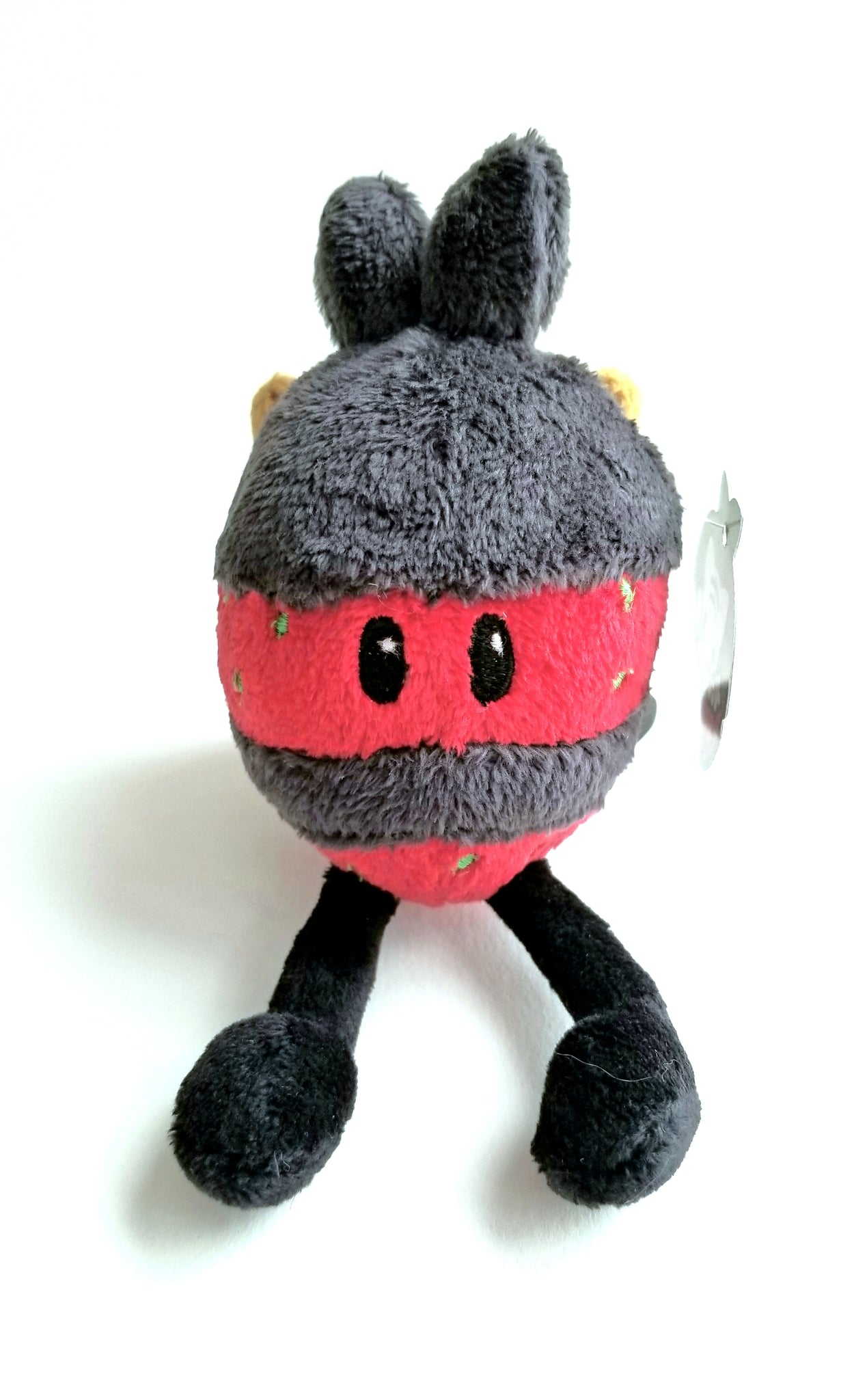 Berry Ninja Keychain Plush