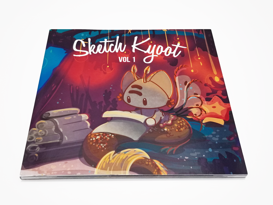 Sketch Kyoot Volume 1