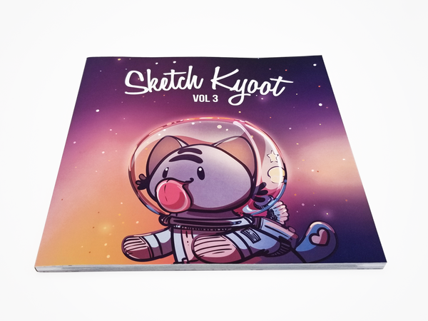 Sketch Kyoot Volume 3