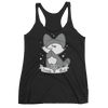Saucy Girl Racerback Tank