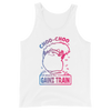 GAINZ TRAIN Unisex Tank Top
