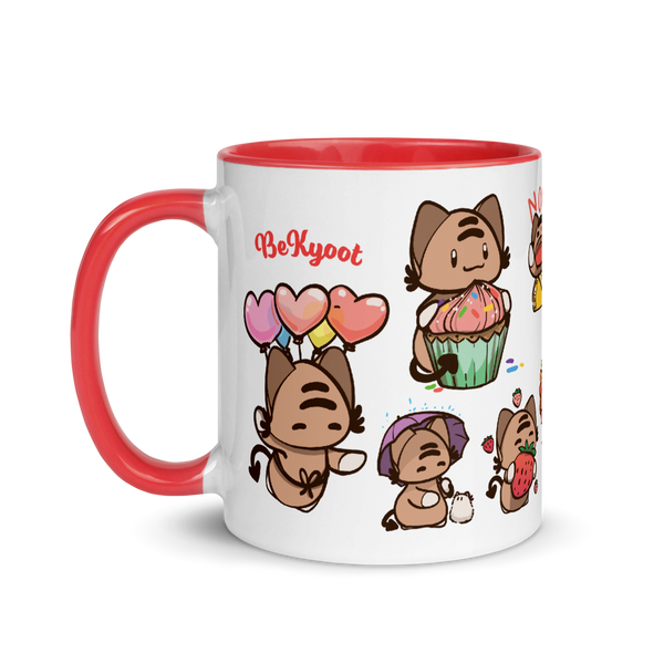 The Sweetest Momocheet Mug