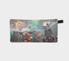 Ameowengers Assemble! Pencil Case - Preorder