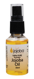 Jojoba Oil - Just Jojoba Australia 30ml