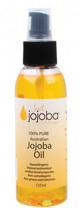 Jojoba Oil - Just Jojoba Australia 125ml