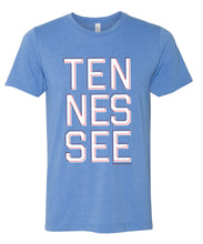 TENN Stack T-shirt