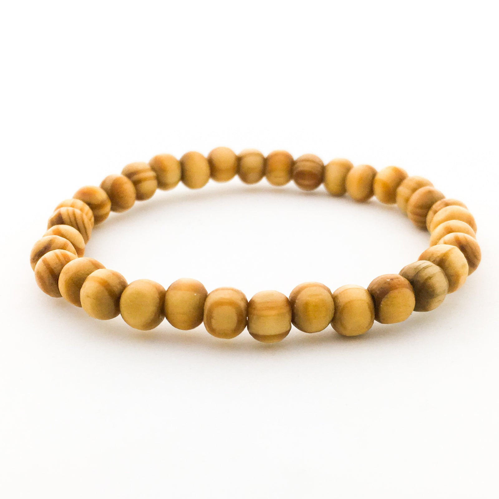 SOLID WOOD BRACELETS | SIZE OPTIONS