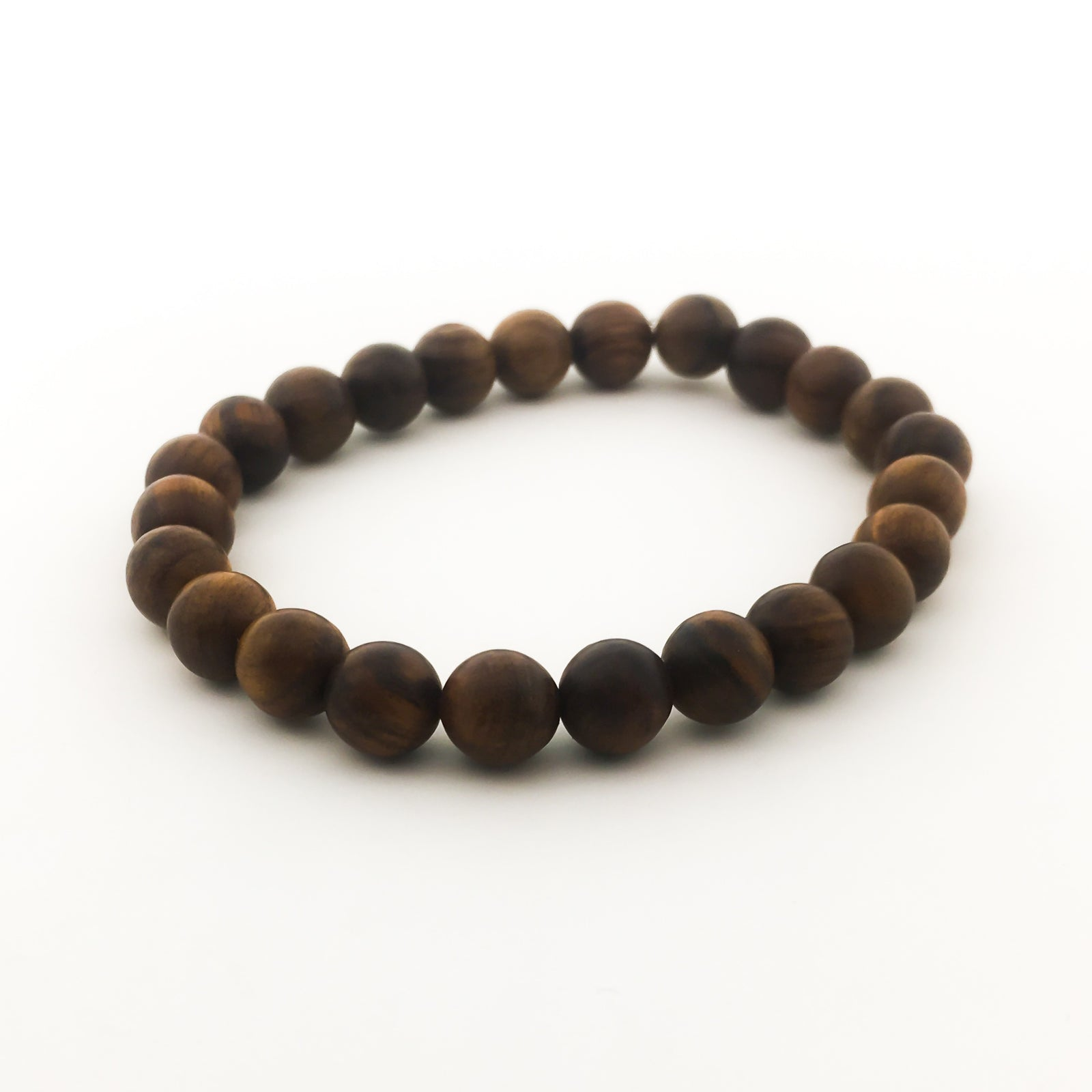 MENS ROSEWOOD BRACELETS | 8MM