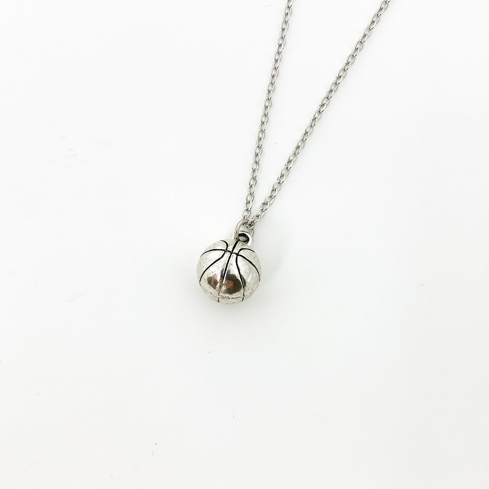 SPORT NECKLACES | SILVER | STYLE OPTIONS