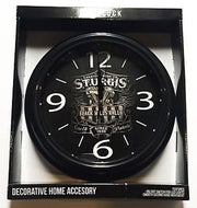 """TAKE THE RIDE TO STURGIS BLACK HILLS RALLY"" - LED CLOCK"