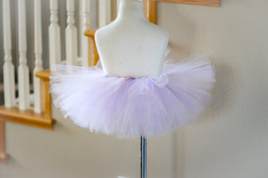 Full and Fluffy Ballerina Style Tutu- You Pick Color