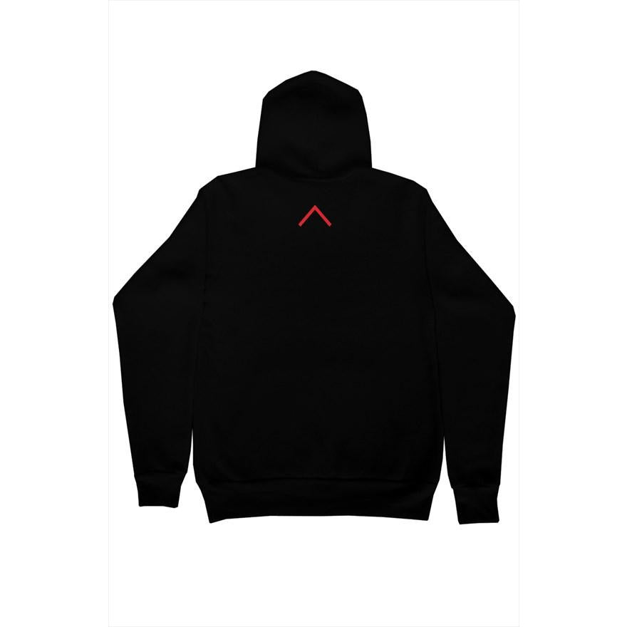"Laced Society ""Signature Laced"" Hoodie"