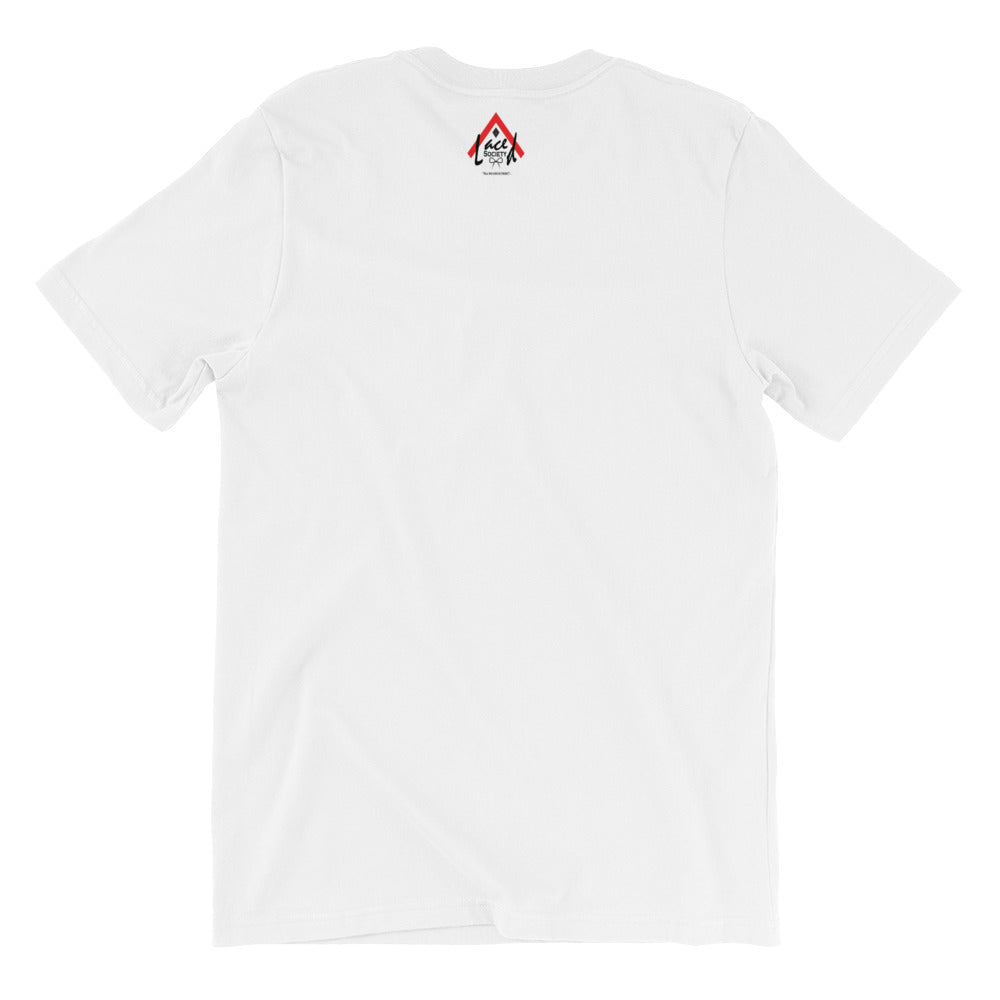 "Laced ""Question"" Short-Sleeve T-Shirt - Laced Society"
