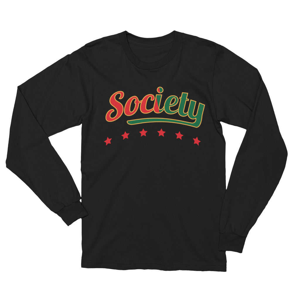 "Laced Society ""Power"" Long Sleeve"