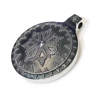 Pendant Guard - Filigree-Your Wellness-Awaken Store