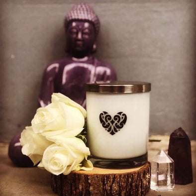 Aroha Candle (love)