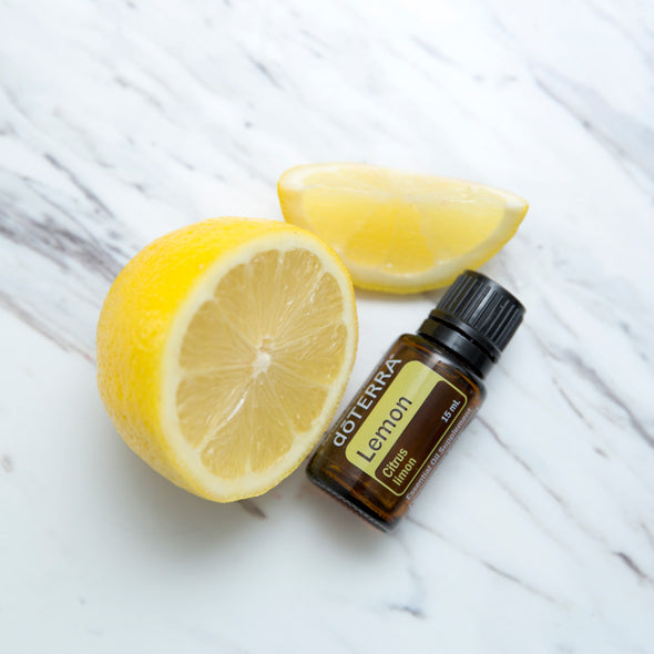 Lemon Essential Oil-Your Wellness-Awaken Store
