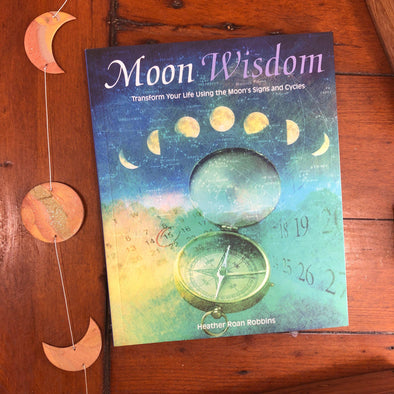 Moon Wisdom-Your Enlightenment-Awaken Store