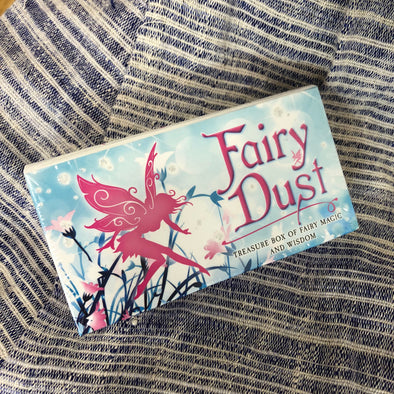 Fairy Dust - Mini Affirmation Cards-Your Children-Awaken Store