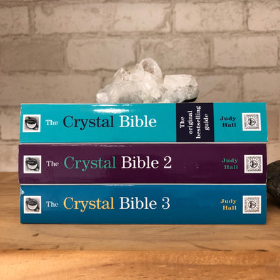 The Crystal Bible 3-Your Enlightenment-Awaken Store