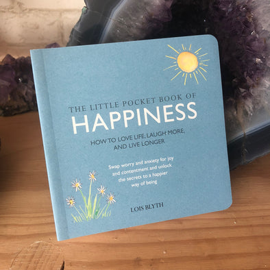 Little Pocket Book of Happiness-Your Enlightenment-Awaken Store