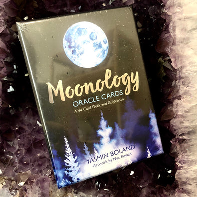 Moonology Oracle Cards-Your Enlightenment-Awaken Store