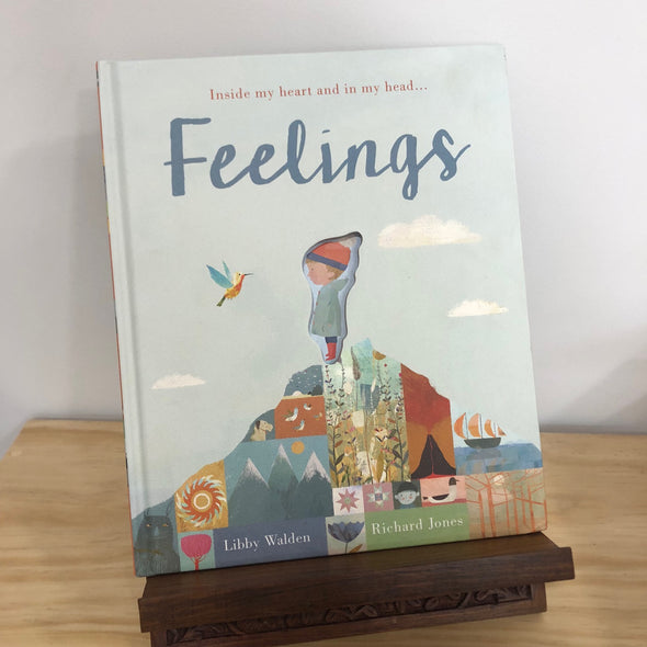 Feelings-Your Children-Awaken Store