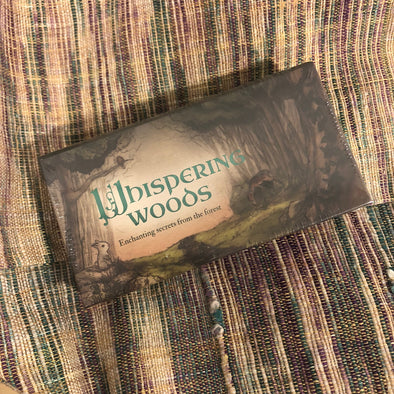 Whispering Woods - Mini Affirmation Cards