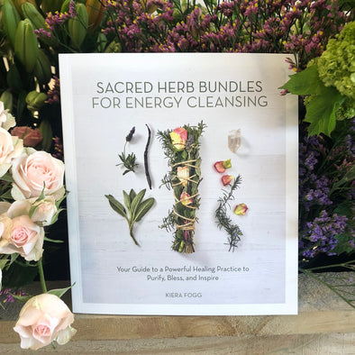 Sacred Herb Bundles for Energy Cleansing-Your Enlightenment-Awaken Store