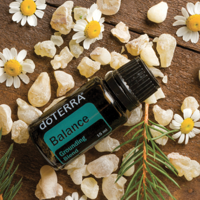 Balance Essential Oil Blend-Your Wellness-Awaken Store
