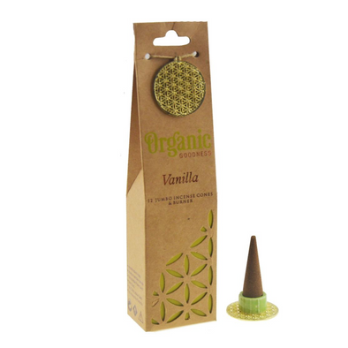 Organic Goodness Jumbo Cones-Your Home-Awaken Store