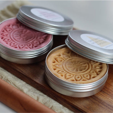 Natural Scented Playdough